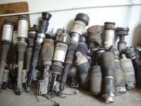 Пневмоамортизаторы полный ремонт в Алматы