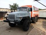 Урал  4320 1984 года за 4 500 000 тг. в Атырау – фото 2