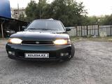 Subaru Legacy 1998 года за 1 900 000 тг. в Алматы – фото 2