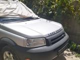 Land Rover Freelander 2003 года за 2 500 000 тг. в Шымкент – фото 4