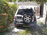 Land Rover Freelander 2003 года за 2 500 000 тг. в Шымкент – фото 5