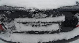 Крышка багажника ауди за 15 000 тг. в Усть-Каменогорск