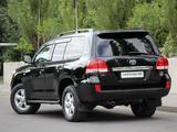 Toyota Land Cruiser 2011 года за 15 400 000 тг. в Алматы – фото 3
