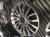 Диски Порш Porsche Cayenne, 911, Cayman, Panamera за 220 000 тг. в Алматы – фото 5