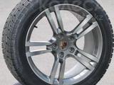 Диски Порш Porsche Cayenne, 911, Cayman, Panamera за 220 000 тг. в Алматы – фото 4