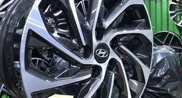 Hyundai R 17/5/114, 3 за 170 000 тг. в Нур-Султан (Астана) – фото 2