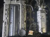 Двигатель привозной из Японии за 300 000 тг. в Алматы