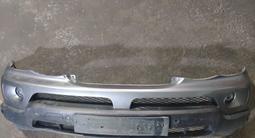 Бампер BMW x5 e53 рест за 110 000 тг. в Нур-Султан (Астана) – фото 3