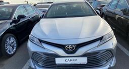 Toyota Camry 2020 года за 13 560 000 тг. в Нур-Султан (Астана)