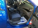 Chevrolet Spark 2012 года за 3 200 000 тг. в Кентау – фото 4