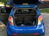 Chevrolet Spark 2012 года за 3 200 000 тг. в Кентау – фото 5