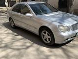 Mercedes-Benz C 320 2001 года за 2 800 000 тг. в Алматы