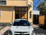 Chevrolet Cobalt 2021 года за 6 800 000 тг. в Шымкент – фото 4