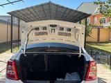 Chevrolet Cobalt 2021 года за 6 800 000 тг. в Шымкент – фото 5