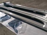 Подножки для LAND Cruiser Prado 150 за 70 000 тг. в Актау