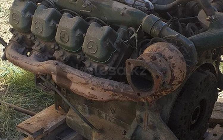 Мотор в Кызылорда