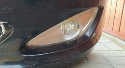 Обвес на мерседес W221 (Бампера) за 140 000 тг. в Алматы – фото 4