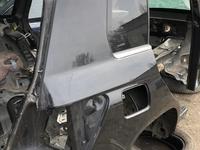 Задние крылья GLK x204 за 555 555 тг. в Алматы