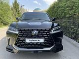 Lexus LX 570 2021 года за 59 500 000 тг. в Алматы – фото 3
