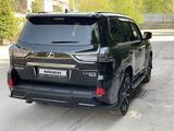 Lexus LX 570 2021 года за 59 500 000 тг. в Алматы – фото 5
