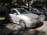 Suzuki Liana 2004 года за 1 600 000 тг. в Алматы – фото 2
