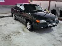ВАЗ (Lada) 2115 (седан) 2007 года за 900 000 тг. в Атырау