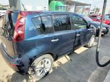 Nissan Note 2011 года за 3 600 000 тг. в Караганда – фото 5