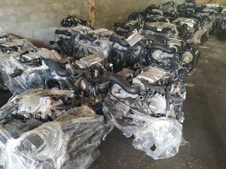 Большой выбор Контрактных двигателей и коробок-автомат в Алматы – фото 19