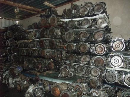 Большой выбор Контрактных коробок-автомат и двигателей в Алматы – фото 3