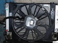 Вентилятор BMW E60 за 150 000 тг. в Алматы