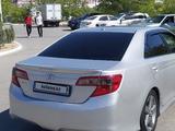Toyota Camry 2012 года за 7 500 000 тг. в Актау – фото 2