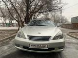 Lexus ES 300 2003 года за 5 300 000 тг. в Алматы – фото 2