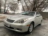 Lexus ES 300 2003 года за 5 300 000 тг. в Алматы – фото 3