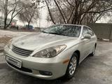Lexus ES 300 2003 года за 5 300 000 тг. в Алматы – фото 5