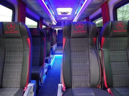 Пассажирские перевозки, все виды автобуса и микроавтобуса в Шымкент – фото 11
