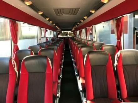 Пассажирские перевозки, все виды автобуса и микроавтобуса в Шымкент – фото 13