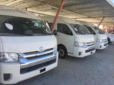 Пассажирские перевозки, все виды автобуса и микроавтобуса в Шымкент – фото 14