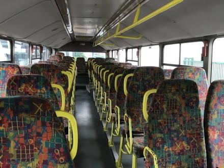 Пассажирские перевозки, все виды автобуса и микроавтобуса в Шымкент – фото 5