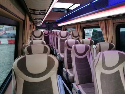 Пассажирские перевозки, все виды автобуса и микроавтобуса в Шымкент – фото 8