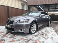 Lexus GS 250 2012 года за 10 700 000 тг. в Алматы