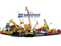 Baikonur Machinery Group в Алматы