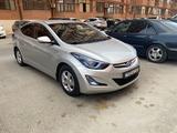 Hyundai Elantra 2014 года за 5 200 000 тг. в Актау