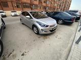 Hyundai Elantra 2014 года за 5 200 000 тг. в Актау – фото 4
