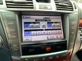Lexus LS 460 2012 года за 9 900 000 тг. в Кокшетау – фото 3