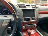 Lexus LS 460 2012 года за 9 900 000 тг. в Кокшетау – фото 4