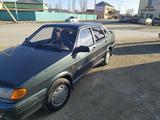 ВАЗ (Lada) 2115 (седан) 2012 года за 1 300 000 тг. в Кызылорда