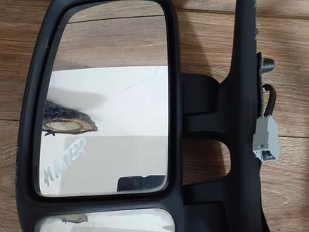Зеркала на Renault Master за 111 тг. в Караганда – фото 6