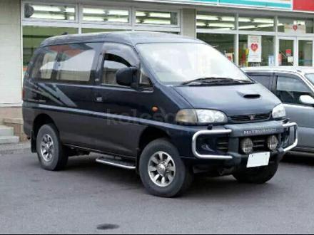 Mitsubishi Delica 1997 года за 10 000 тг. в Алматы – фото 2