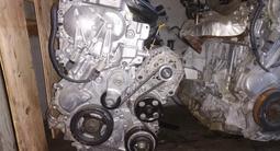 Двигатель MR20 2.0 за 240 000 тг. в Алматы – фото 4