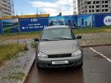 ВАЗ (Lada) Kalina 1118 (седан) 2010 года за 1 400 000 тг. в Нур-Султан (Астана)